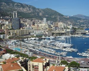 Monaco Rentals