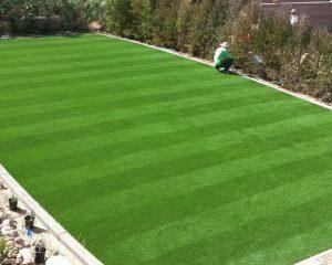 Artificial Grass Tennis
